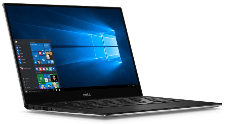 Dell XPS 13 (9350, Late 2015)